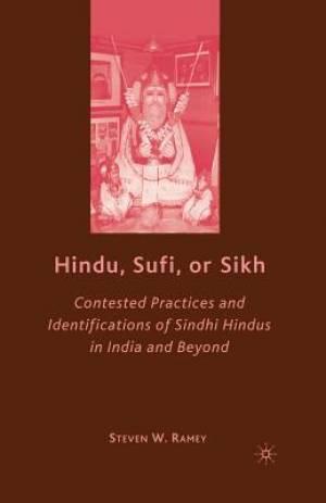 Hindu, Sufi, or Sikh