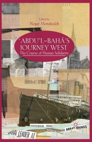 'Abdu'l-Baha's Journey West