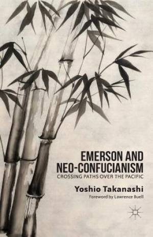 Emerson and Neo-Confucianism