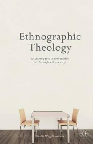 Ethnographic Theology