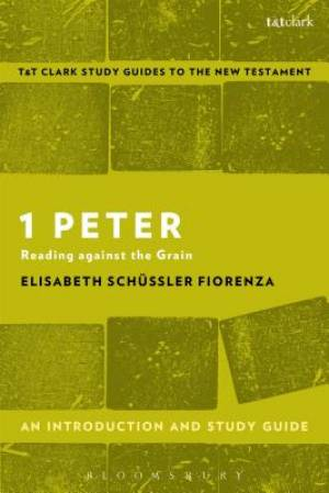 1 Peter: an Introduction and Study Guide