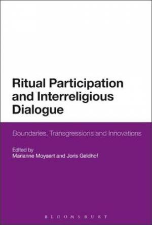 Ritual Participation and Interreligious Dialogue