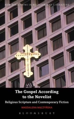 The Gospel According to the Novelist