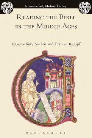 Reading the Bible in the Middle Ages