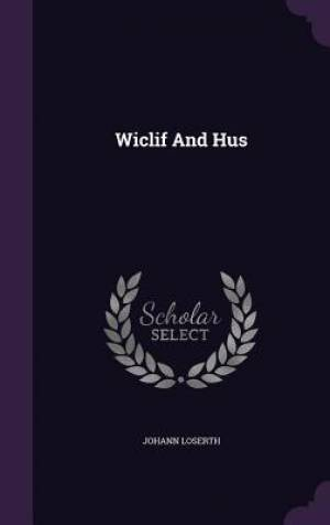 Wiclif and Hus