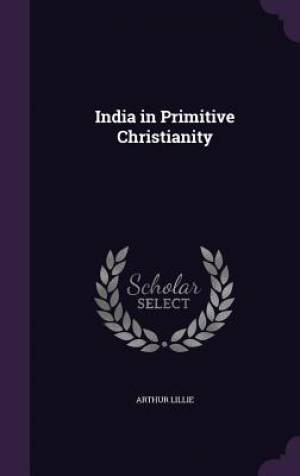 India in Primitive Christianity