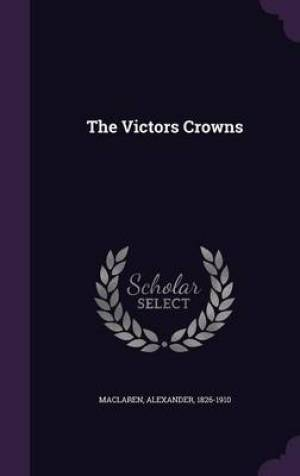 The Victors Crowns