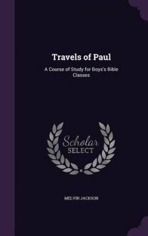 Travels of Paul