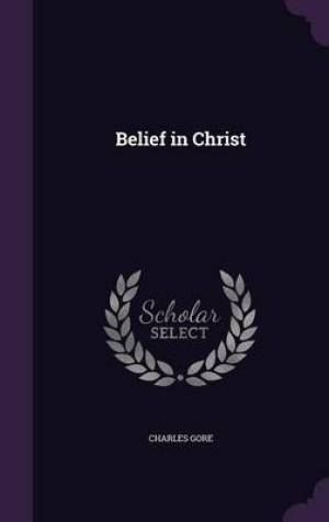 Belief in Christ
