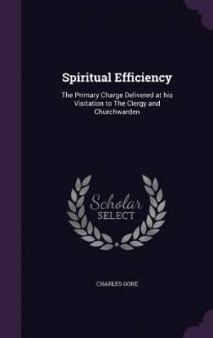 Spiritual Efficiency