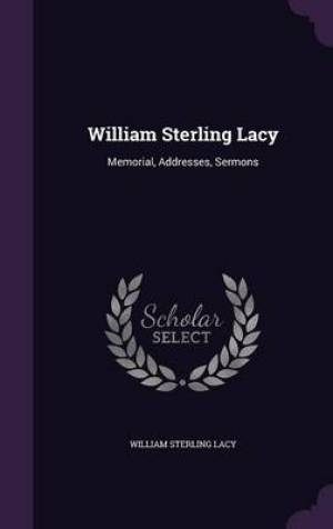 William Sterling Lacy