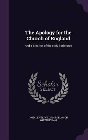 The Apology for the Church of England