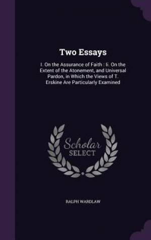 Two Essays