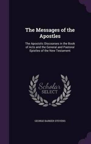 The Messages of the Apostles