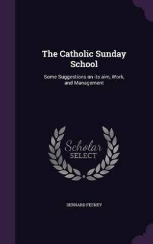 The Catholic Sunday School
