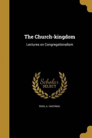 The Church-Kingdom