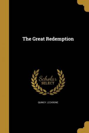 The Great Redemption