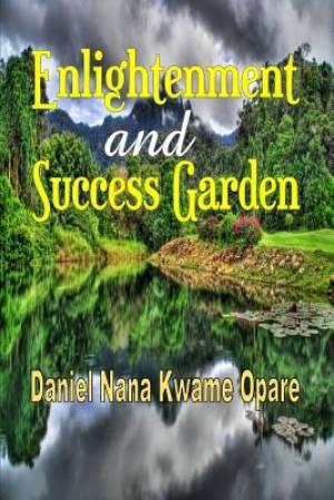Enlightenment and Success Garden
