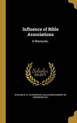 Influence of Bible Associations