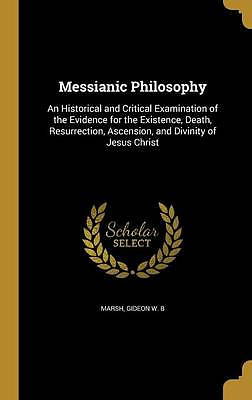 Messianic Philosophy