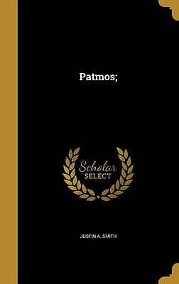 Patmos;