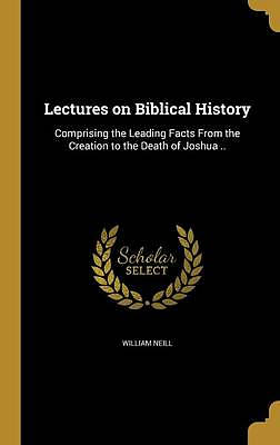 Lectures on Biblical History