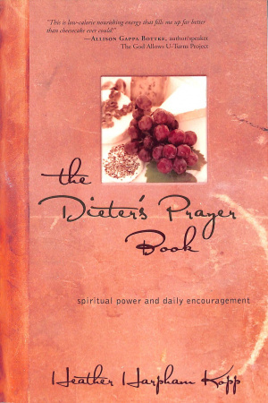 Dieters Prayer Book Pb