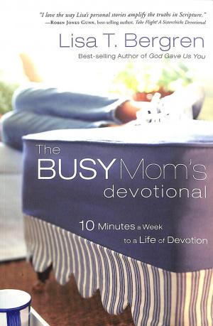 Busy Moms Devotional
