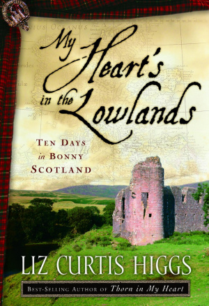 My Hearts In The Lowlands Pb