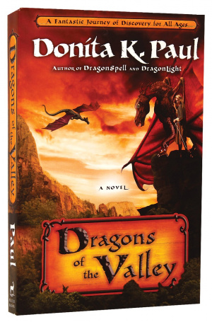 Dragons Of The Valley Pb