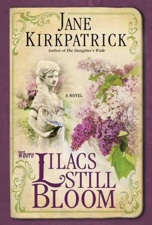 Where Lilacs Still Bloom Pb