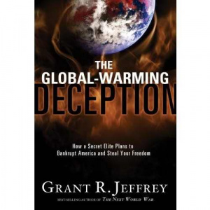 Global Warming Deception The Pb