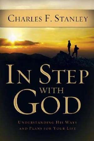 In Step With God HB
