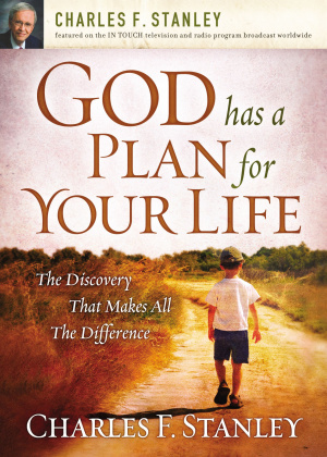 God Has a Plan for Your Life PB