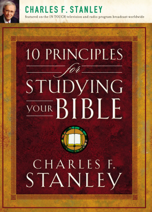 10 Principles For Studying Your Bible Pb
