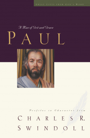 Great Lives Paul PB