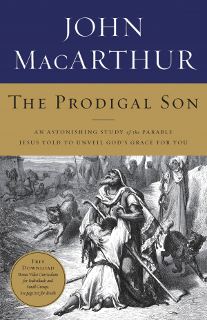 The Prodigal Son Paperback Book