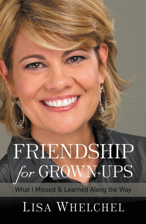 Friendship for Grown-Ups