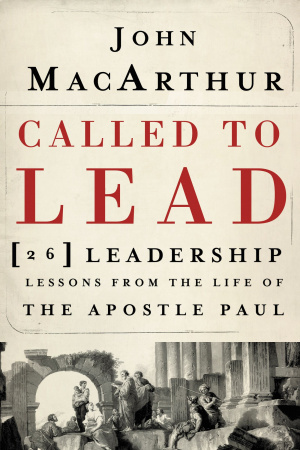 Called To Lead Pb