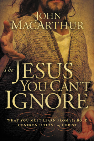 The Jesus You Can't Ignore (paperback)
