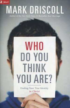 Who Do You Think You Are? (Hardback)