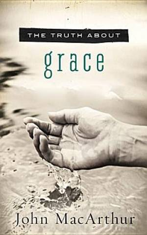 The Truth About Grace Pb
