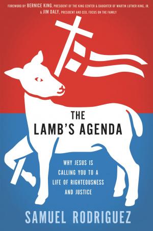 Lambs Agenda The