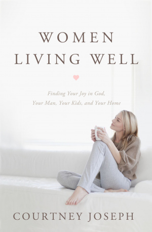 Women Living Well Pb