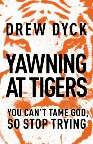 Yawning At Tigers Pb