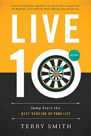 Live Ten Hb