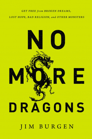 No More Dragons