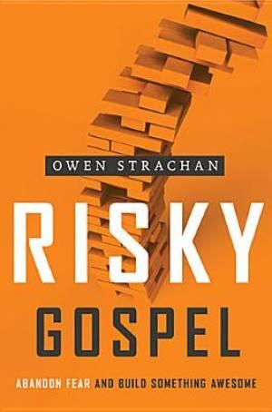 Risky Gospel Pb
