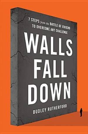 Walls Fall Down Pb