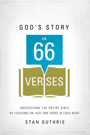 God's Story in 66 Verses